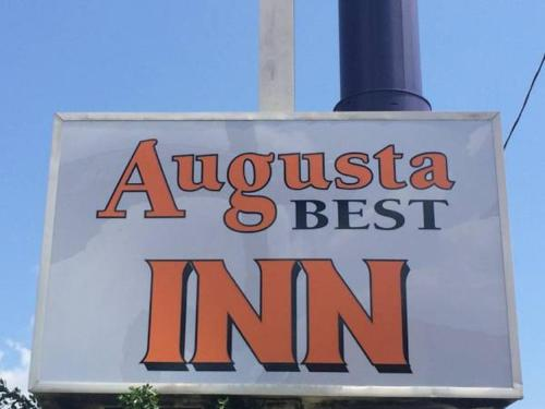 Augusta Best Inn Photo