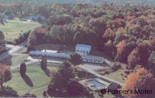 Photo of Palmers Motel