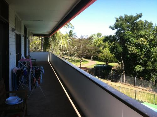 YMCA Topend Hostel photo 3
