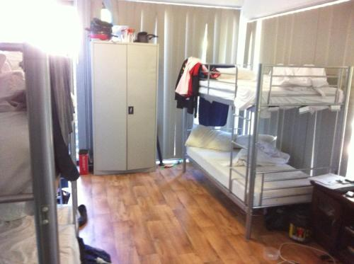 YMCA Topend Hostel photo 6