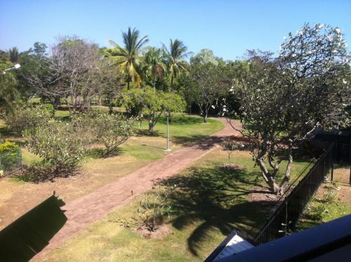 YMCA Topend Hostel photo 12