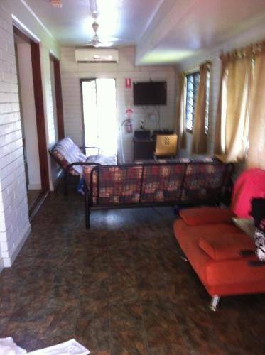 YMCA Topend Hostel photo 17