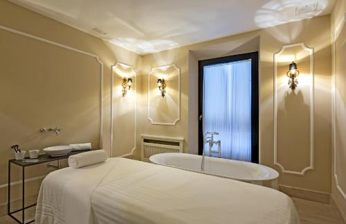 Aldrovandi Villa Borghese - The Leading Hotels of the World photo 29