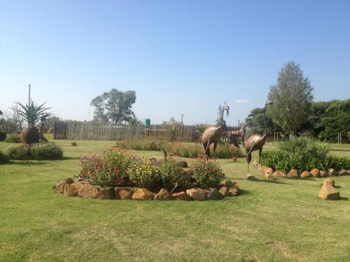 Linglela Lodge Photo