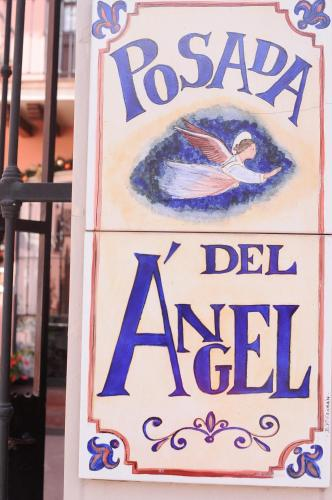 Posada del Angel Photo