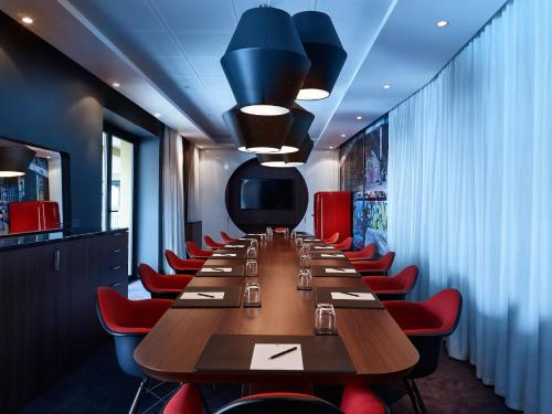 Molitor Paris - MGallery by Sofitel photo 20
