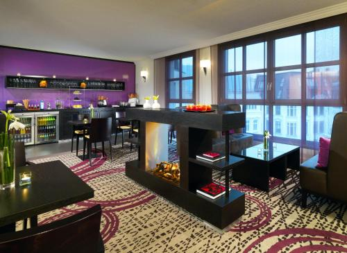 Hamburg Marriott Hotel photo 4