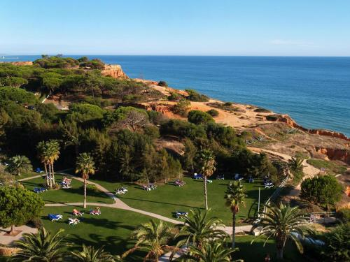 holidays algarve vacations Albufeira ALFAMAR Beach & Sport Resort