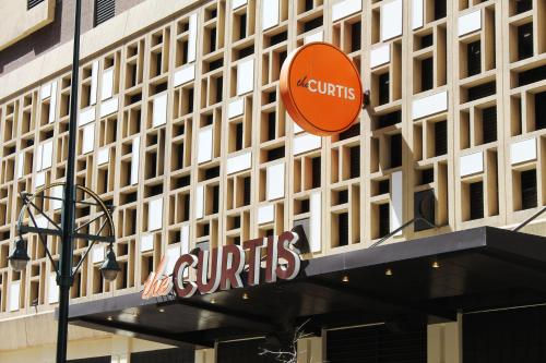 The Curtis- A DoubleTree by Hilton Hotel impression