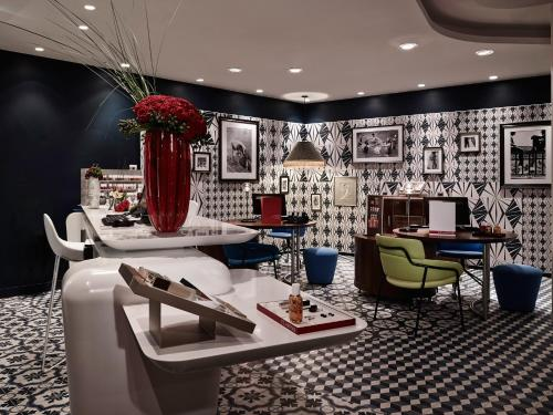 Molitor Paris - MGallery by Sofitel photo 70