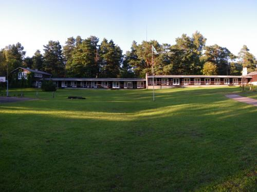 Laulasmaa Holiday Center