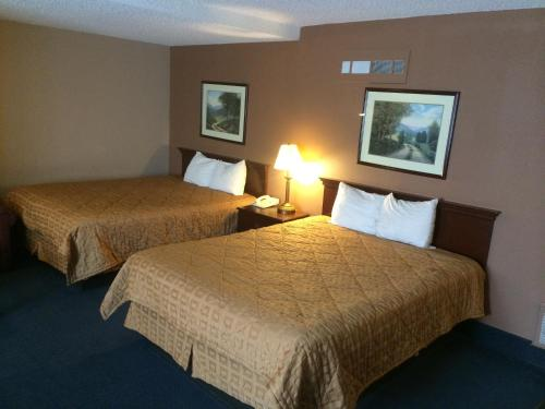 Sunflower Inn & Suites - Garden City - Garden City, KS 67846