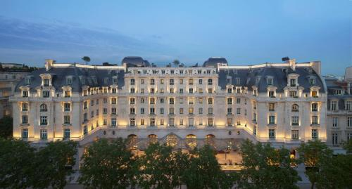 Hotel The Peninsula Paris, Paris, Frankreich, picture 43