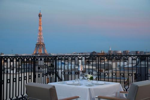 Hotel The Peninsula Paris, Paris, Frankreich, picture 42