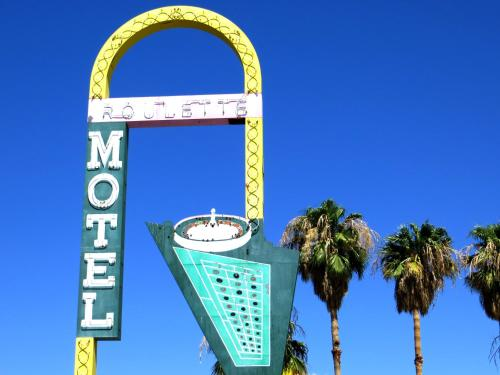 Photo of Roulette Motel