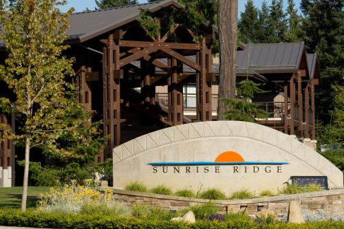 Sunrise Ridge Waterfront Resort Photo