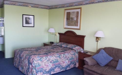 Innkeeper Motel Hamel Photo