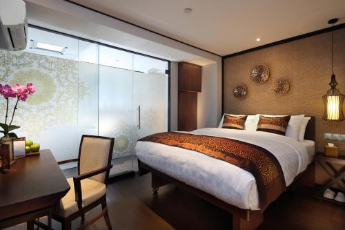Hotel Clover 33 Jalan Sultan staycation