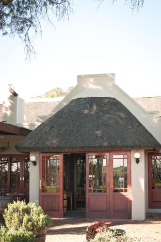 The Country Guesthouse Photo