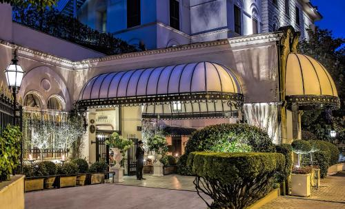Aldrovandi Villa Borghese - The Leading Hotels of the World photo 42