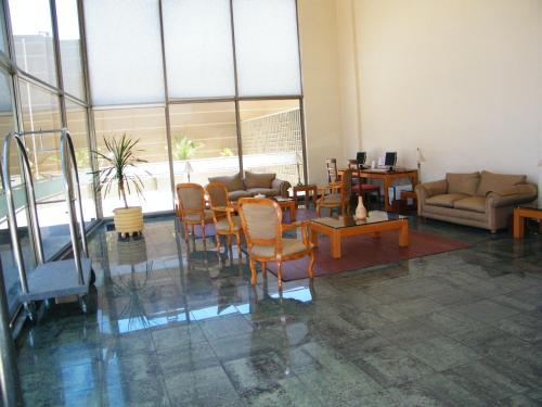 Hotel Diego De Almagro Calama Photo