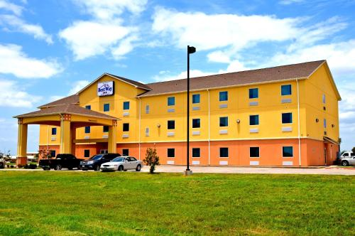 Best Way Inn Cleburne Photo