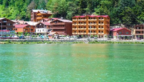 Trabzon Grand Uzungol Hotel contact