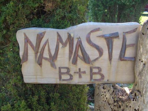 Namaste Bed and Breakfast Photo