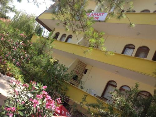 Cebeci Silam Pension phone number