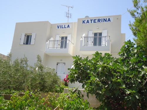 Villa Katerina Rooms & Apartments photo