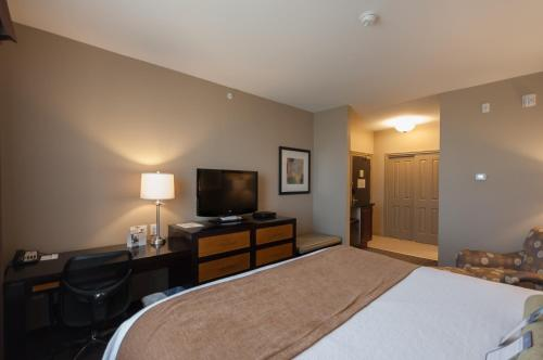 Best Western Plus Moose Jaw Photo