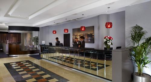 DoubleTree by Hilton London Chelsea photo 37