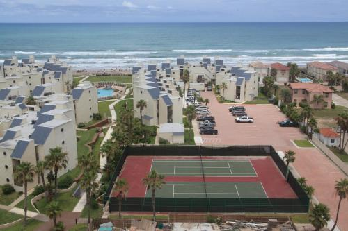 Villas at Bahia Mar Photo