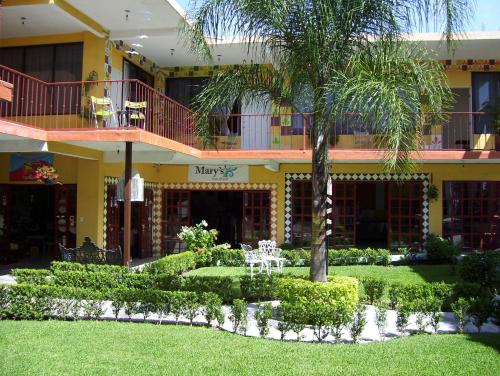Hotel El Morichal Photo