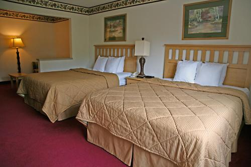 GuestHouse Inn & Suites Tumwater/Olympia Photo