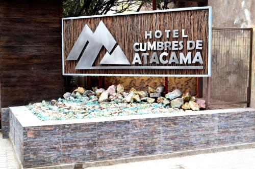 Hotel Cumbres de Atacama Photo