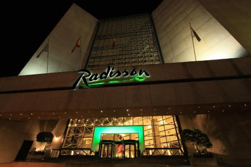 Radisson Paraiso Perisur Photo