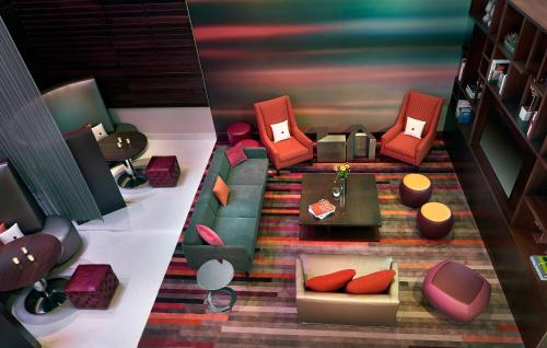 Courtyard By Marriott Los Angeles L.A. Live - Los Angeles, CA 90015