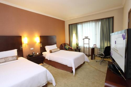 Grand Mercure Beijing Central photo 5