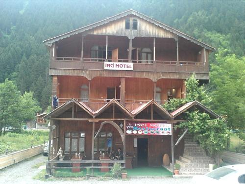 Uzungol Inci Motel phone number