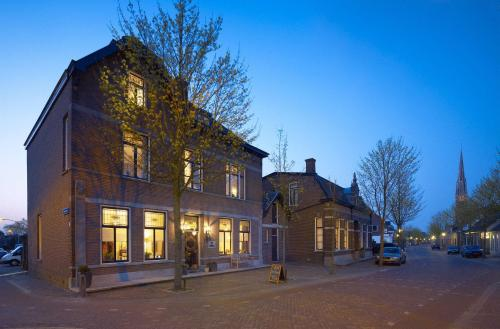 B&B D'Ouwe Grutter