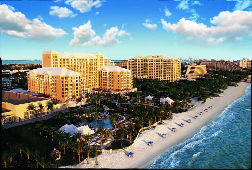 The Ritz-Carlton Key Biscayne Miami - Key Biscayne, FL 33149