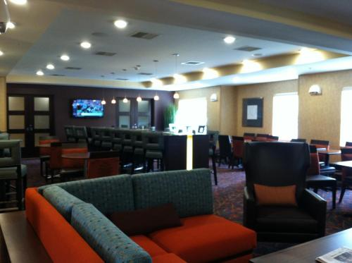 Residence Inn by Marriott Ann Arbor North Photo