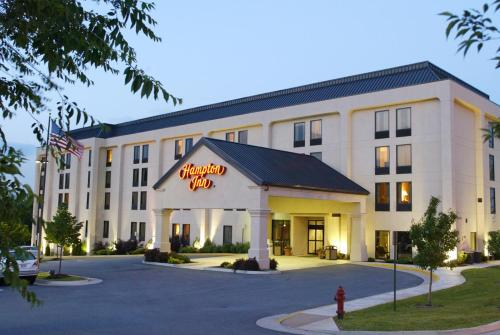 Hampton Inn Winchester Photo