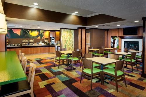 Fairfield Inn & Suites Anchorage Midtown Photo