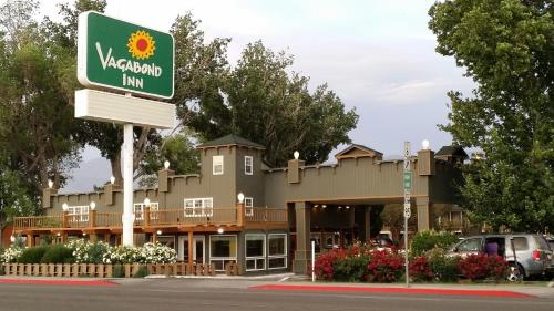 Vagabond Inn Bishop Photo