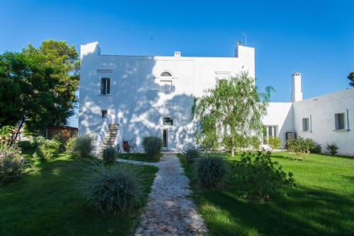 Мини-отель «Masseria San Domenico Oria Boutique B&B», Oria