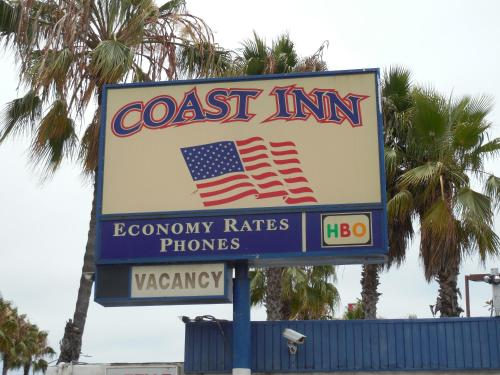 Coast Inn - Oceanside, CA 92054