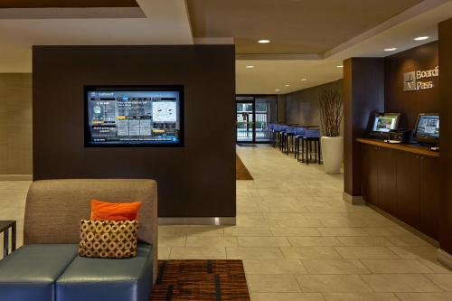 Courtyard by Marriott Orlando East/UCF Area photo 19