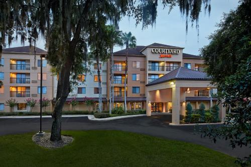 Courtyard by Marriott Orlando East/UCF Area photo 1